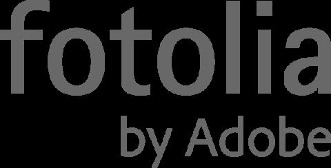 Company logo: fotolia