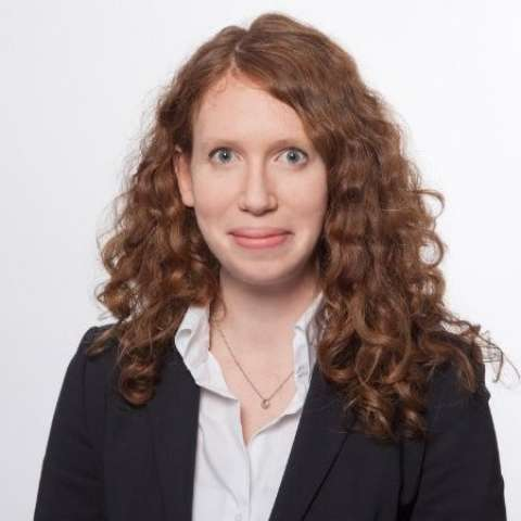 Person avatar: Anja Wagener