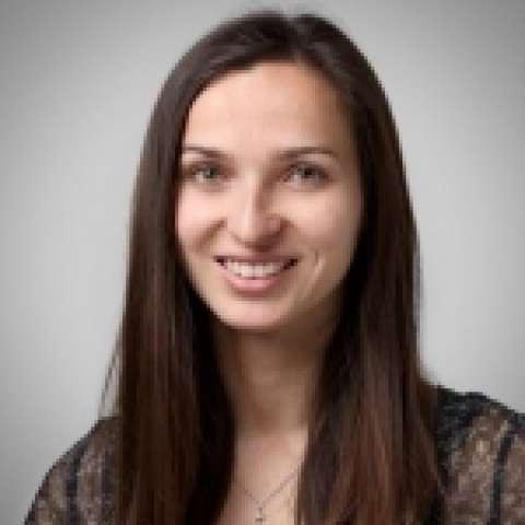 Person avatar: Elina Berrebi