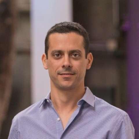 Person avatar: Oren Aharon