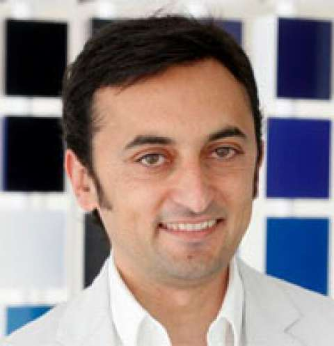 Person avatar: Pablo Rodriguez