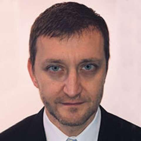 Person avatar: Stewart McGuire