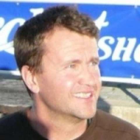 Person avatar: Pavel Curda