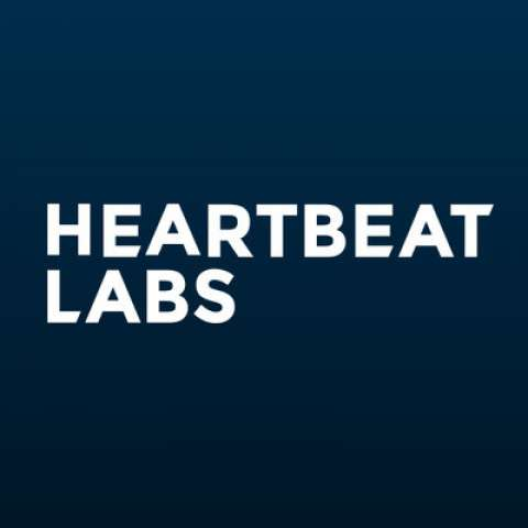 Logo: Heartbeat Labs