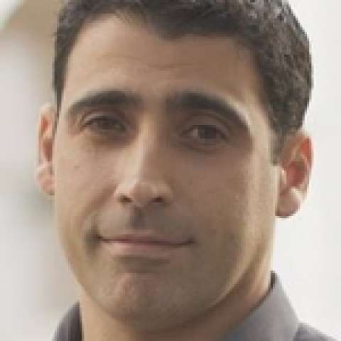 Person avatar: Tal Jacobson