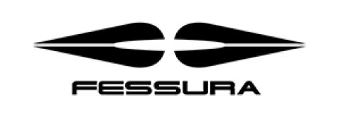 Company logo: fessura