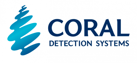 Company logo: coral drowning detection systems