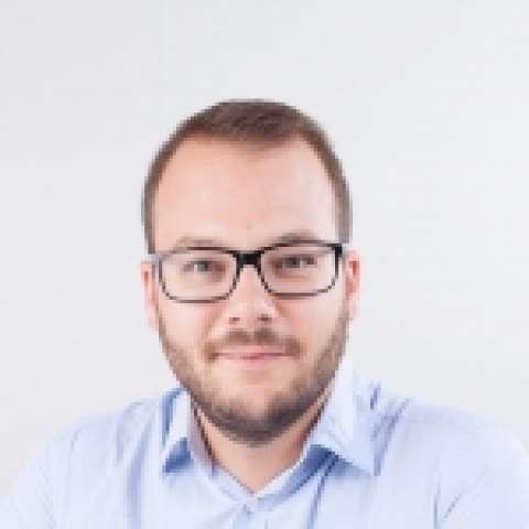 Person avatar: Jeremias Meier