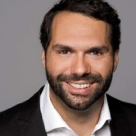 Person avatar: Daniel Hoffmann