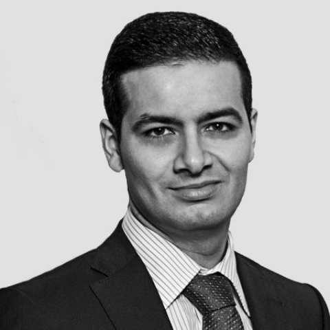 Person avatar: Saleh Panahi
