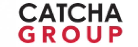 Company logo: catcha group