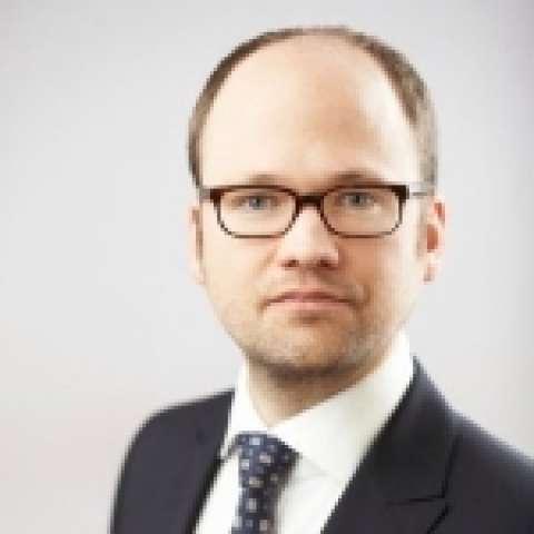 Person avatar: Maximilian Von Richthofen