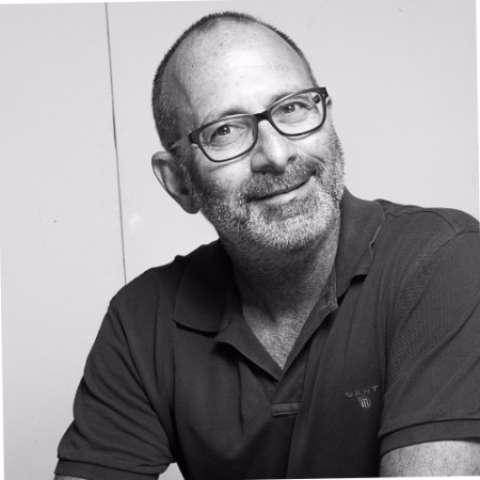 Person avatar: Guy Holtzman