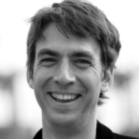 Person avatar: Matthias Henze