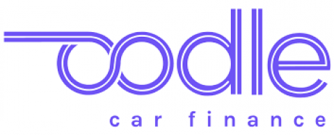 Company logo: oodle car finance