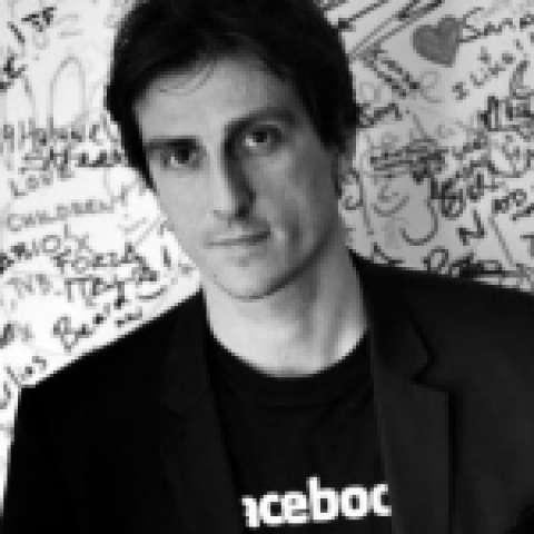Person avatar: Julien Codorniou