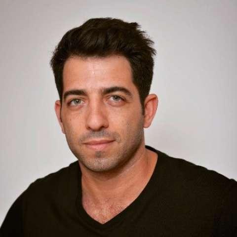 Person avatar: Omer Goldschmidt