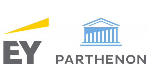 Logo: EY-Parthenon