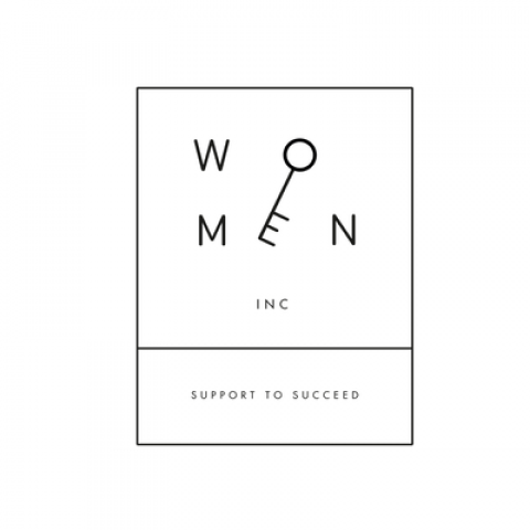 Logo: Wo/men Inc.