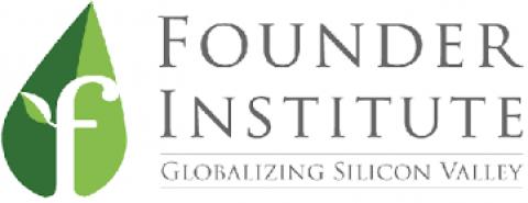 Company logo: founder institute