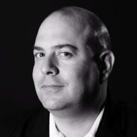 Person avatar: Eitan Grosbard