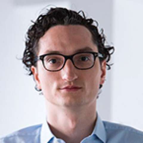 Person avatar: Nicolas Kopp
