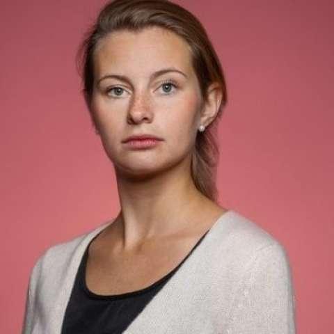 Person avatar: Helen Tacke