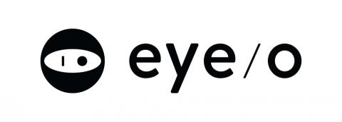 Company logo: eyeo