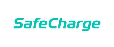 Company logo: safecharge