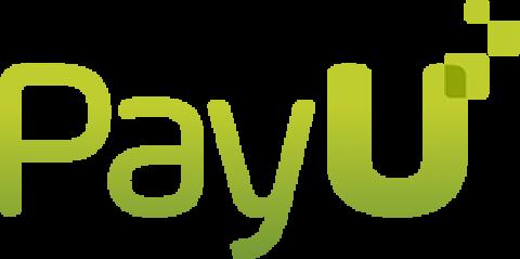 Company logo: payu