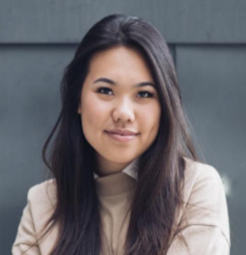 Person avatar: Priscilla Tenggara
