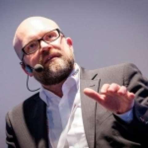 Person avatar: Erik Meierhoff