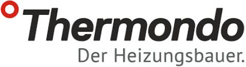 Company logo: thermondo