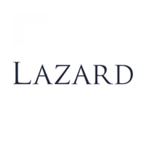 Logo: Lazard