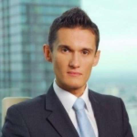 Person avatar: Lukasz Wierdak