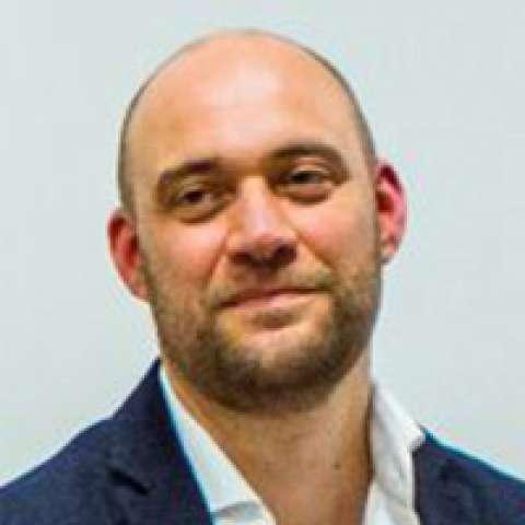Person avatar: Arjen Van Der Vall