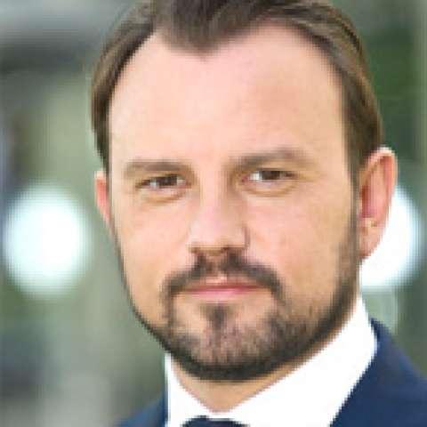 Person avatar: Carlo Koelzer