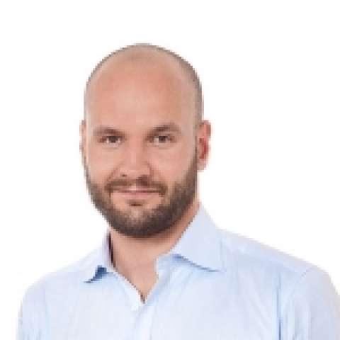 Person avatar: Christian Miele