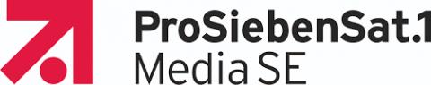 Logo: ProSiebenSat.1 Media