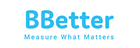 Company logo: bbetter solutions