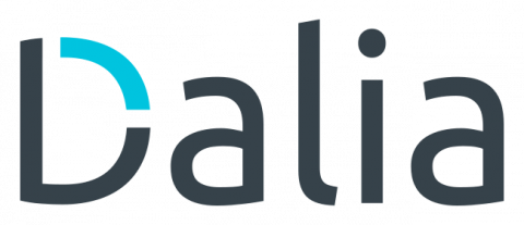 Company logo: dalia research