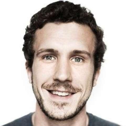 Person avatar: Florian Fernandez