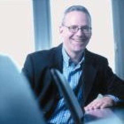 Person avatar: Neil Steinberg
