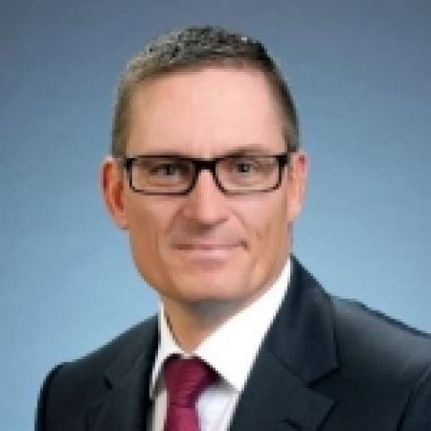 Person avatar: Markus Koll