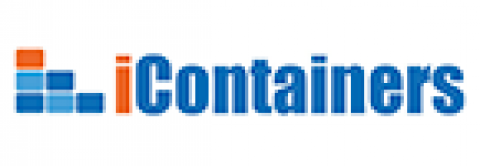 Logo: IContainers