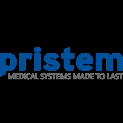 Company logo: pristem