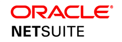 Company logo: oracle netsuite