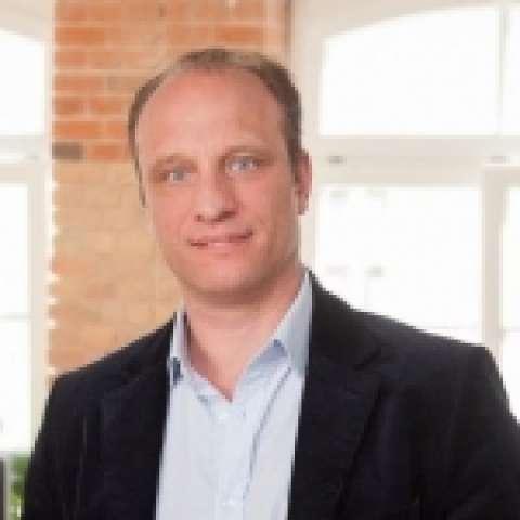 Person avatar: Philipp Montgelas