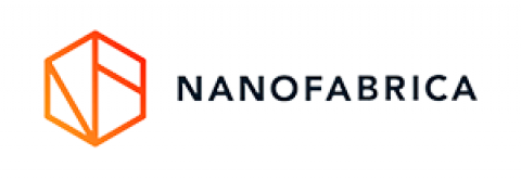 Company logo: nanofabrica