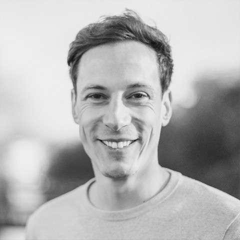 Person avatar: Matthias Knecht